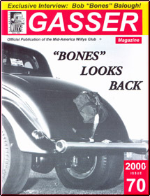Gasser Magazine Issue 70