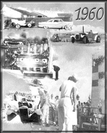 Jack's First Race Car