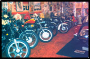 Coonrod's Museum Motorcycles